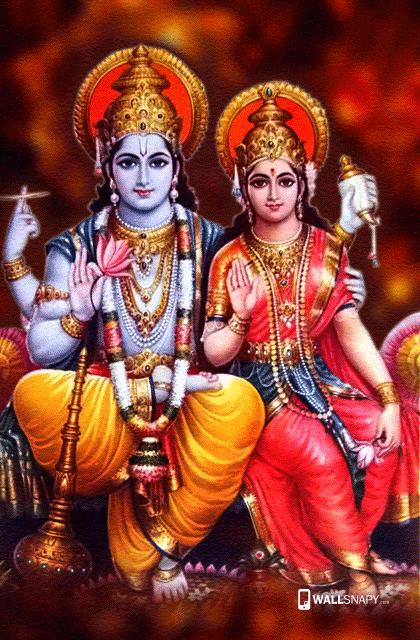 Lord Lakshmi Narayanan Hd Images Wallsnapy