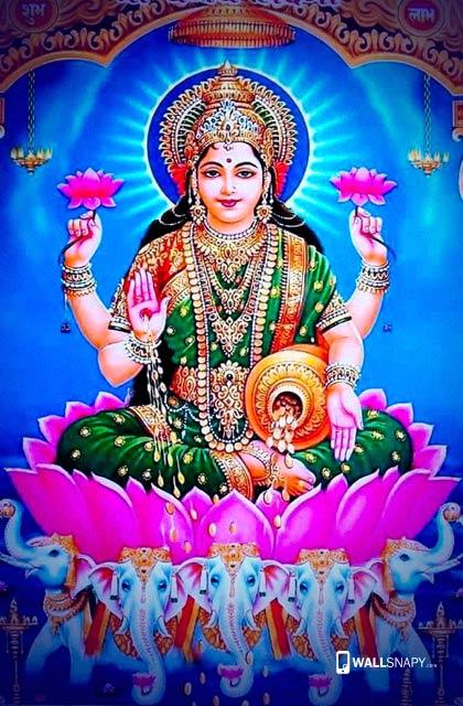 Lord mahalakshmi wallpapers hd