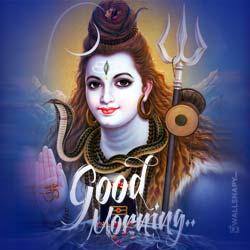 lord-shiva-good-moring-photo-dp