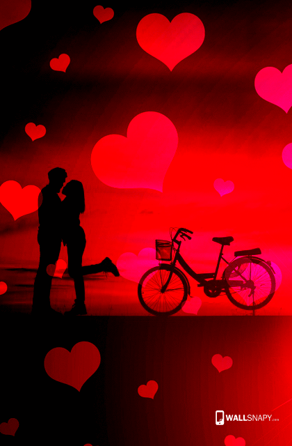 Love Couple Hd Wallpapers For Mobile Wallsnapy