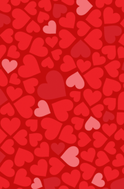love-hearten-red-background-hd-wallpaper