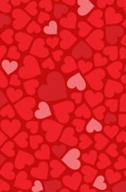love-hearten-red-background-hd-wallpaper
