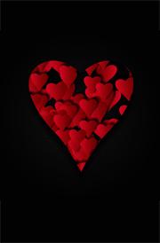 lovely-lovers-heart-hd-wallaper