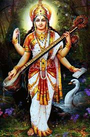 Hindu God Saraswati Hd Wallpapers Kalai Vani Mobile Images Primium Mobile Wallpapers