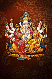 Lord ganapathi images