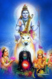 mahadev-mobile-images-download