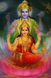 Mahalakshmi vishnu hd wallpaper