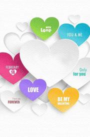 mobile-love-heart-hd-wallpaper
