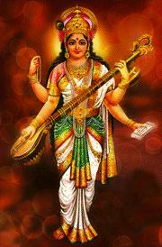 mobile-sarashwathi-matha-hd-images
