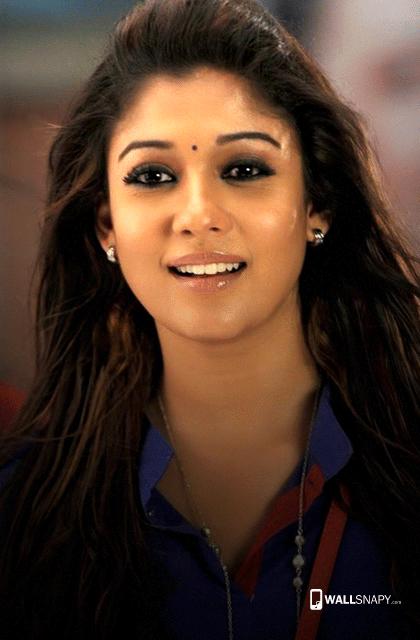 Nayanthara Raja Rani Hd Images Wallsnapycom