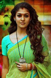 nayanthara-saree-look-hd-wallpaper