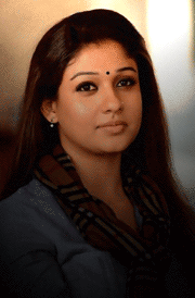 Lovely nayanthara poster for hd