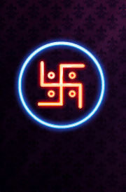 neon-light-swasthi-symbol-hd-images