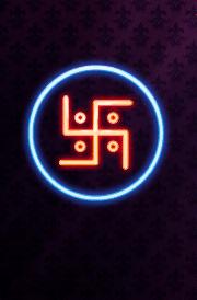neon-light-swasthi-symbol-hd-images