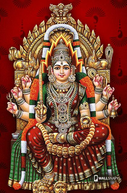 New samayapuram mariamman wallpaper hd mobile