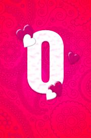 o-letter-hearten-design-hd-wallpaper