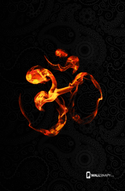 Om wallpaper for android