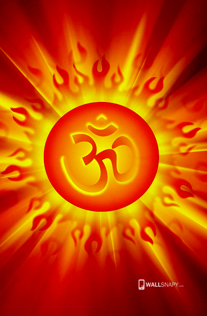 Om Wallpaper Hd For Mobile Primium Mobile Wallpapers