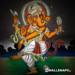 painting-vinayage-dp-images-download