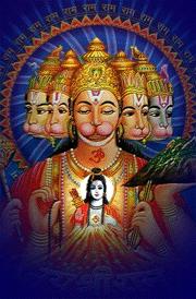panjamuga-hanuman-images