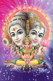 Parvathi parameshwara