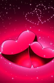 pink-two-hearten-hd-wallpaper