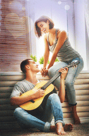 romantic-lovers-with-guitar-hd-wallpaper