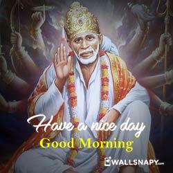 sai-nath-good-morning-images