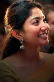 Sai Pallavi Hd Image And Wallpapers For Your Mobile And Tab