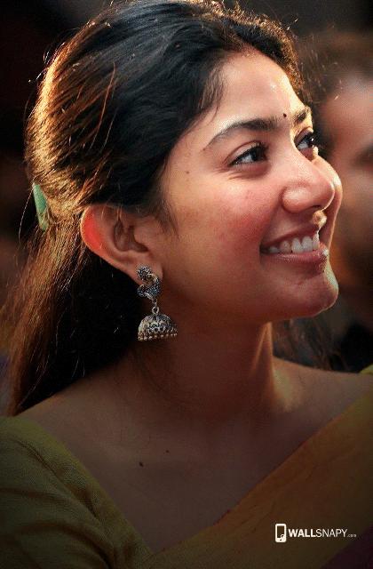 Sai Pallavi Hd Photos In Saree Wallsnapycom