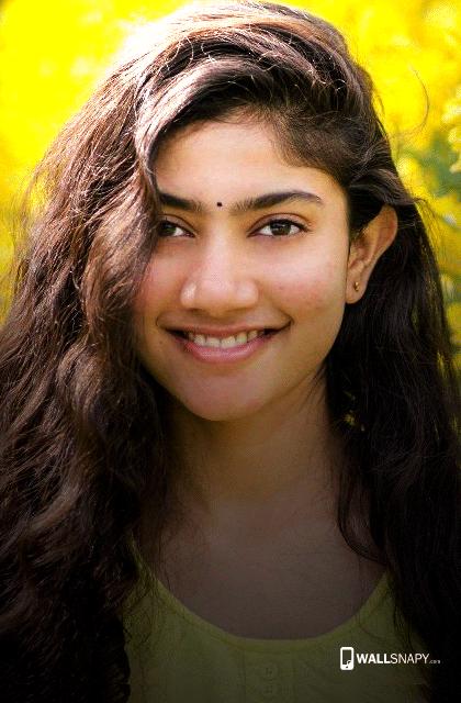 Sai Pallavi New Hd Images Wallsnapycom