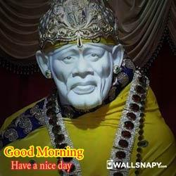 saibaba-good-morning-wallpapers