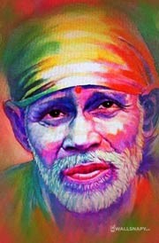 saibaba-painting-images-download