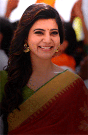 samantha-red-saree-hd-images-for-mobile