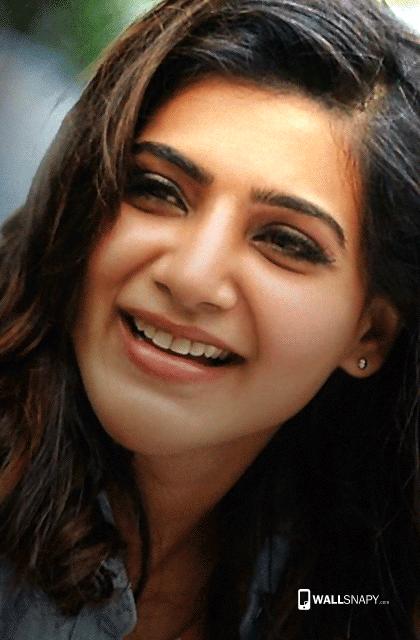 Samantha smile photos hd