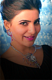 samantha red saree hd images for mobile primium mobile