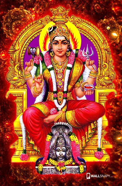 Samayapuram mariamman hd image for mobile. Portrait wallpaper