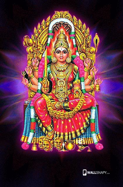 Samayapuram mariamman hd wallpaper for mobile