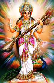 saraswati-devi-images-hd for-mobile