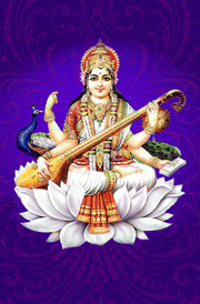 Saraswati hd images free download
