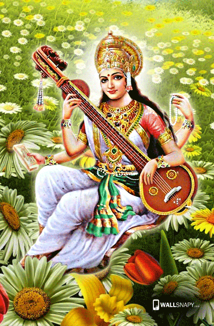 """"""" श्री """"Check Out Popular Saraswati Images in Full HD"""