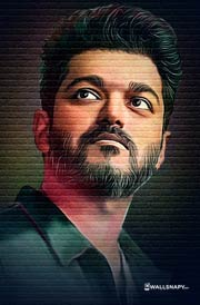 sarkar-oil-painting-vijay-wallpapers