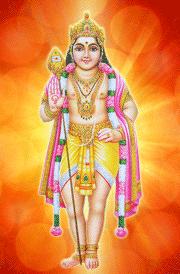 Hindu god murugan hd wallpaper lord murugan images free download shanmukha red thecheapjerseys Gallery