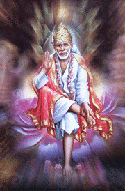 Sai baba most popular hd wallpaper