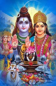 shiva-god-family-hd-images-download