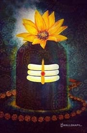 shiva-lingam-drawing-images-download