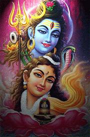 Shiva sakthi