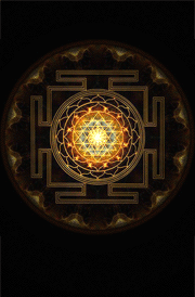 Shree chakra wallpaper for mobile