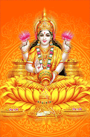 Shree lakshmi