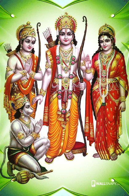 Sri Ram Hd Images
